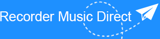 Recorder Music Direct